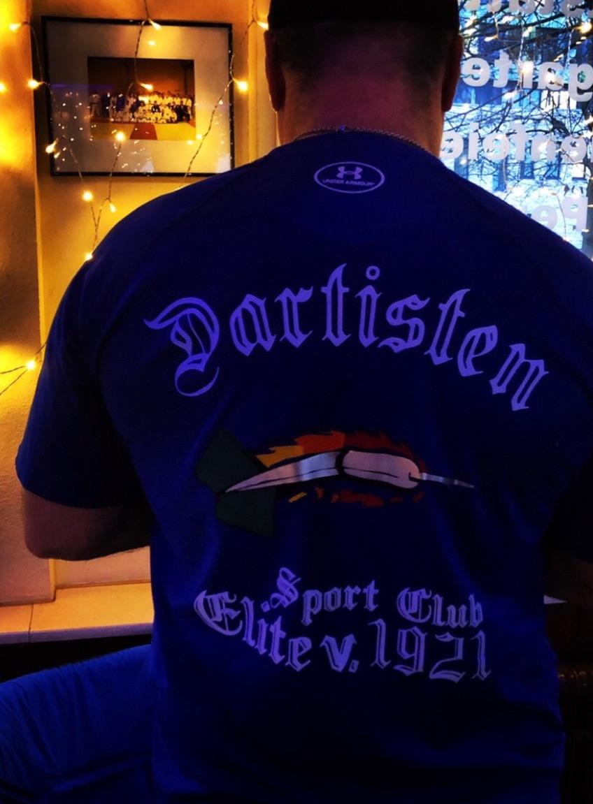SC Elite Hannover Dart